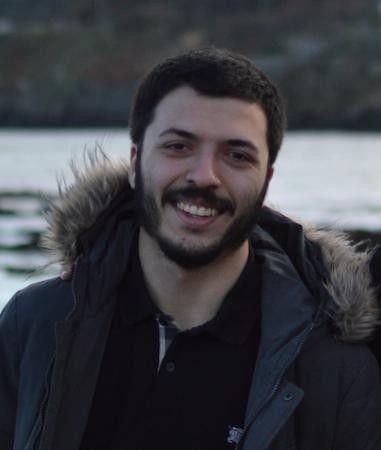 Dimitrios Batsougiannis