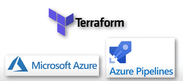Azure DevOps: Deploy terraform infrastructure with Azure Pipelines